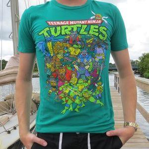 Ninja Turtle Tee
